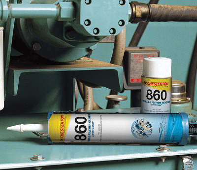 860 Formbar Polymer Packning